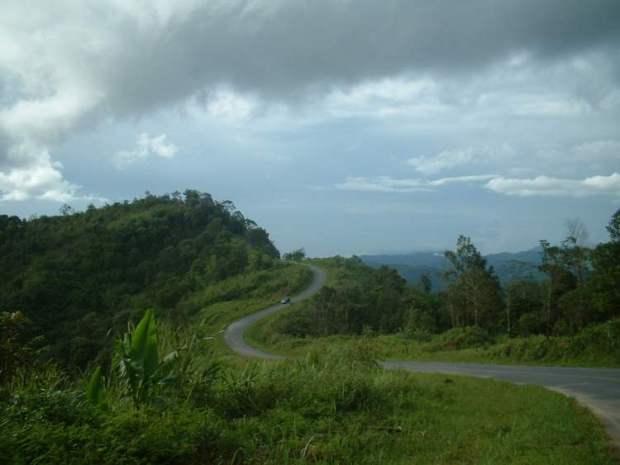 Umphang Road 1